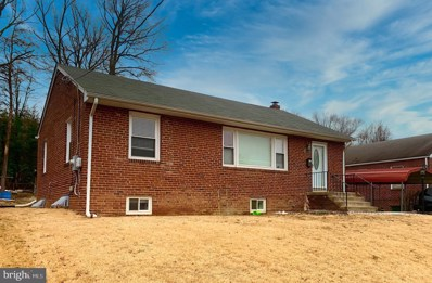 1914 Border Drive, Fort Washington, MD 20744 - #: MDPG597770