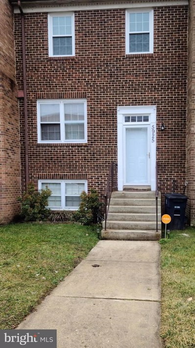 5925 Surratts Village Drive, Clinton, MD 20735 - #: MDPG597826