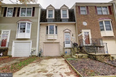 15416 Empress Way, Bowie, MD 20716 - #: MDPG597830