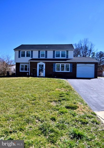 12203 Wayberry Court, Bowie, MD 20715 - #: MDPG597938