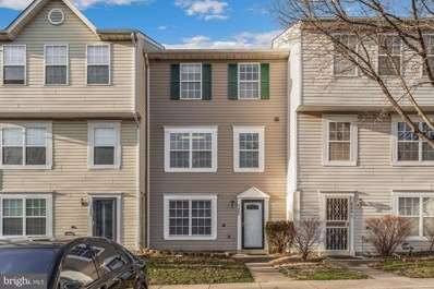 7303 Flag Harbor Drive, District Heights, MD 20747 - #: MDPG597966