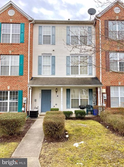 4007 Elmcrest Lane, Bowie, MD 20716 - #: MDPG597976