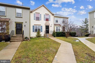 6064 S Hil Mar Circle, District Heights, MD 20747 - #: MDPG598016