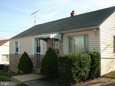 5003 N Englewood Drive, Capitol Heights, MD 20743 - #: MDPG598026