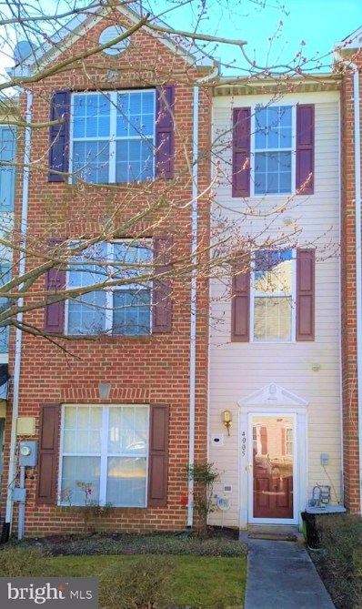 4005 Elmcrest Lane, Bowie, MD 20716 - #: MDPG598094