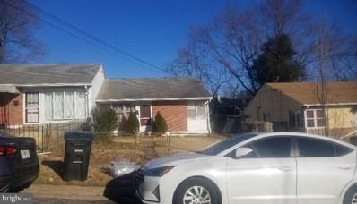 2215 Matthew Henson Avenue, Landover, MD 20785 - #: MDPG598240