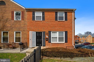 1871 Addison Road S, District Heights, MD 20747 - #: MDPG598270