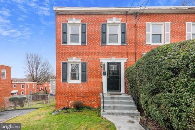 6312 Liberia Street, Capitol Heights, MD 20743 - #: MDPG598282