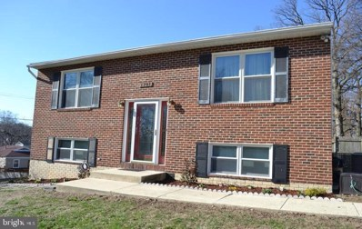 1701 Quarter Avenue, Capitol Heights, MD 20743 - #: MDPG598332
