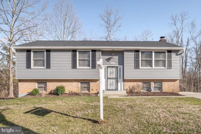 9106 Branchview Drive, Fort Washington, MD 20744 - #: MDPG598342