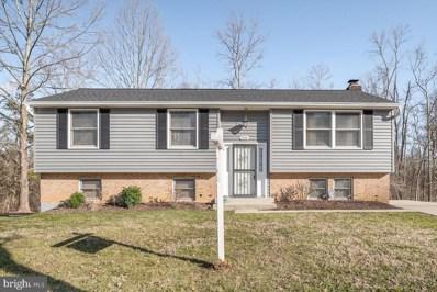 9106 Branchview Drive, Fort Washington, MD 20744 - #: MDPG598342