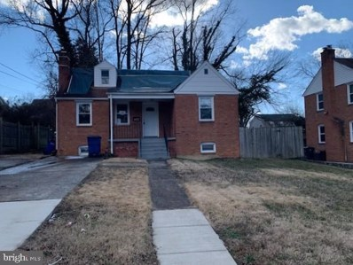 122 Rolph Drive, Oxon Hill, MD 20745 - #: MDPG598348