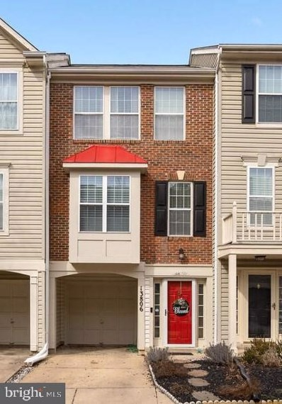 13806 Fareham Lane, Upper Marlboro, MD 20772 - #: MDPG598352