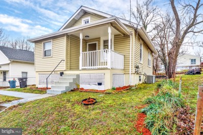 511 68TH Street, Capitol Heights, MD 20743 - #: MDPG598394
