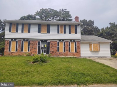 7721 Loudon Drive, Fort Washington, MD 20744 - #: MDPG598524