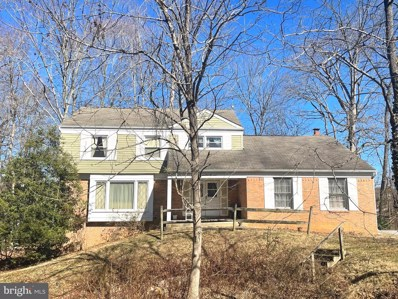 13400 Coldwater Court, Fort Washington, MD 20744 - #: MDPG598540
