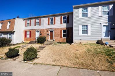 7308 Wood Hollow Terrace, Fort Washington, MD 20744 - #: MDPG598574