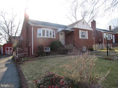 3537 56TH Street, Hyattsville, MD 20784 - #: MDPG598626