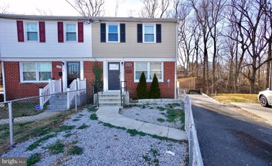 4551 Akron Street, Temple Hills, MD 20748 - #: MDPG598658