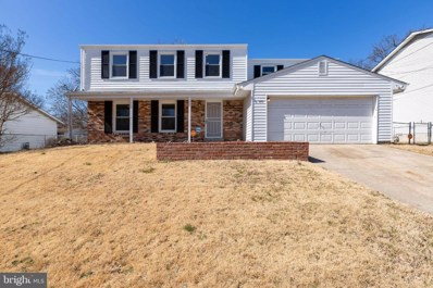 5401 Woodland Boulevard, Oxon Hill, MD 20745 - #: MDPG598700
