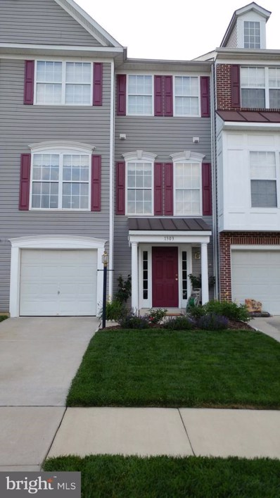 1303 Ring Bill Loop, Upper Marlboro, MD 20774 - #: MDPG598762