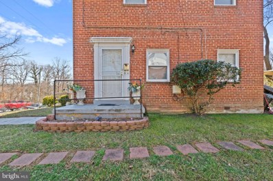 604 Cabin Branch Drive, Capitol Heights, MD 20743 - #: MDPG598872