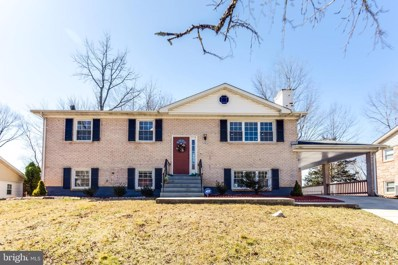 12813 Marcia Place, Clinton, MD 20735 - #: MDPG598906