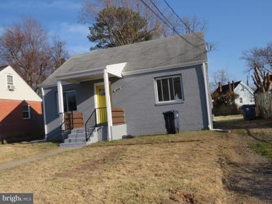 2616 Phelps Avenue, District Heights, MD 20747 - #: MDPG598908