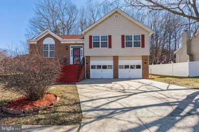 7806 Jaywick Avenue, Fort Washington, MD 20744 - #: MDPG598922