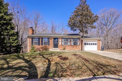 15814 Blackburn Street, Accokeek, MD 20607 - #: MDPG598936