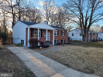 9407 Small Drive, Clinton, MD 20735 - #: MDPG598942