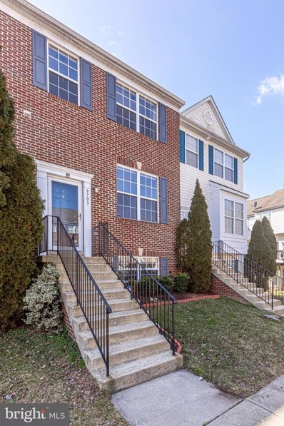 9703 Woodyard Circle, Upper Marlboro, MD 20772 - #: MDPG598946