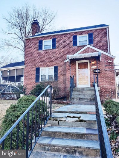 1712 61ST Avenue, Cheverly, MD 20785 - #: MDPG598962