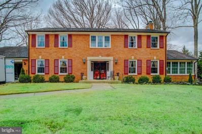 104 River Forest Lane, Fort Washington, MD 20744 - #: MDPG599162