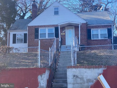 6414 Elliott Place, Hyattsville, MD 20783 - #: MDPG599214