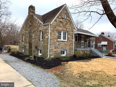 2614 Fort Drive, Suitland, MD 20746 - #: MDPG599268