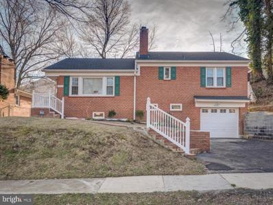 4201 23RD Place, Temple Hills, MD 20748 - #: MDPG599534