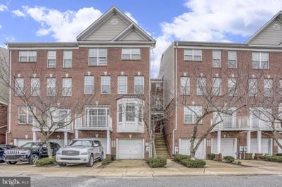 2825 Forest Run Drive UNIT A, District Heights, MD 20747 - #: MDPG599702