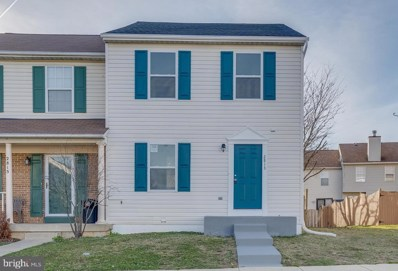 2813 Crestwick Place, District Heights, MD 20747 - #: MDPG599728