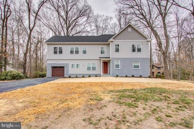 505 Swan Creek Road, Fort Washington, MD 20744 - #: MDPG599742