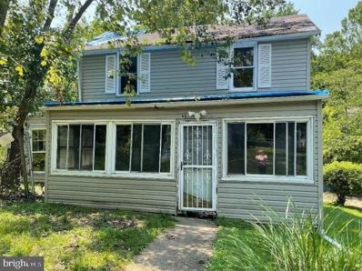 901 Old Walnut Street, Capitol Heights, MD 20743 - #: MDPG599950