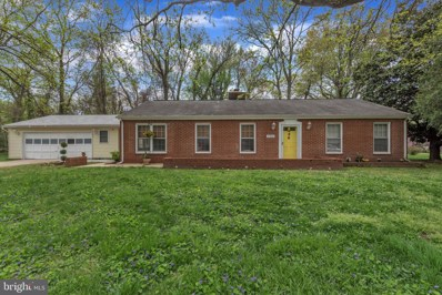 1311 Van Buren Drive, Fort Washington, MD 20744 - #: MDPG599976