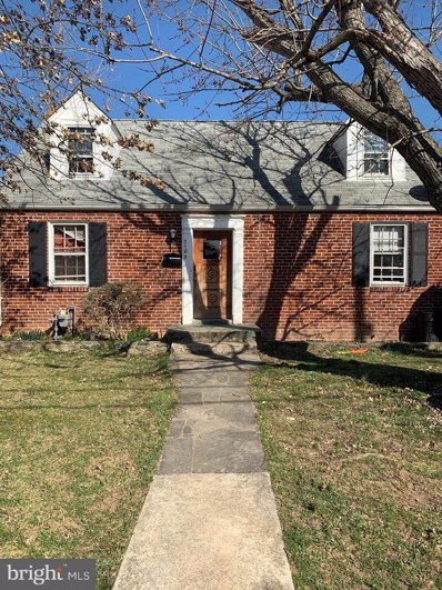 7103 24TH Avenue, Hyattsville, MD 20783 - #: MDPG600002