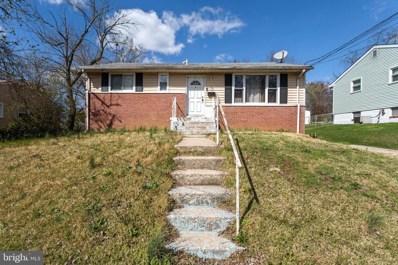 7102 Nimitz Drive, District Heights, MD 20747 - #: MDPG600014