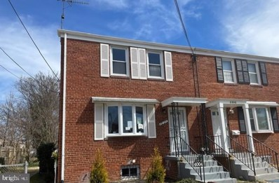 4004 24TH Avenue, Temple Hills, MD 20748 - #: MDPG600050