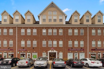 601 7TH Street UNIT 403, Laurel, MD 20707 - #: MDPG600170