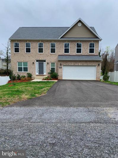 1413 Pine Grove Road, Capitol Heights, MD 20743 - #: MDPG600330