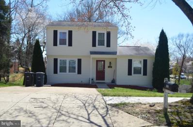 6305 Willow Way, Clinton, MD 20735 - #: MDPG600462