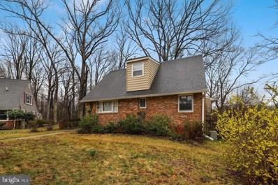 10521 Pinewood Court, Adelphi, MD 20783 - #: MDPG600480