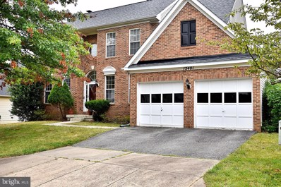 12401 Quiet Owl Lane, Bowie, MD 20720 - #: MDPG600580